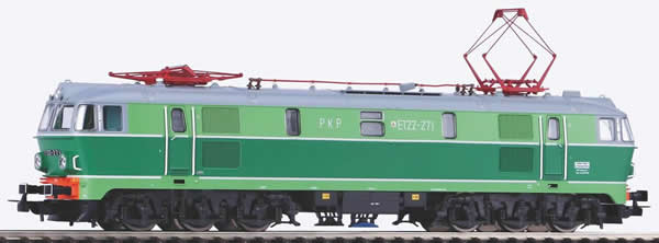 Piko 96333 - Polish Electric Locomotive ET 22 of the PKP