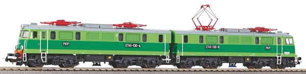 Piko 96379 - Polish Electric Locomotive ET41-125 of the PKP