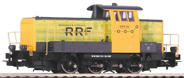 Piko 96467 - Dutch Diesel Locomotive 102