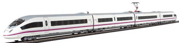 Piko 96944 - RENFE AVE Passenger Starter Set 120V