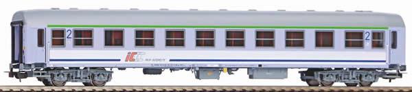 Piko 97604 - Passenger car 111A PKP Intercity