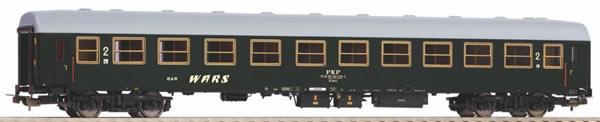 Piko 97611 - Passenger car 111A of the PKP