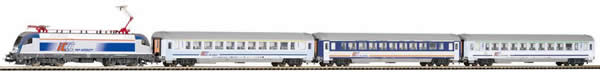 Piko 97906 - Polish InterCity Starter Set