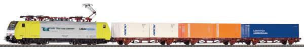 Piko 97916 - Italian Freight Starter Set