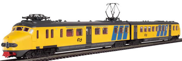 Piko 97917 - Dutch Honekop Passenger Starter Set