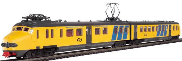 Piko 97917 - Dutch Honekop Passenger Starter Set