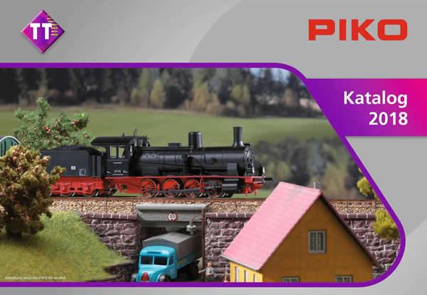 Piko 99418 - 2018 TT Catalog