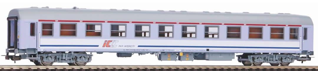 Piko 97607 - Dining Car 113AM PKP Intercity