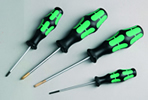 Screwdriver Set, 4 Pcs