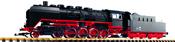 German Steam Locomotive BR 050 or the DRG
