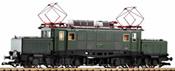 "German Electric Locomotive Class E 94 ""Crocodile"" of the DB"