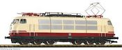 German Electric Locomotive Class 103 of the DB