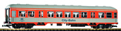DB IV Silver Coin Coach 2. Cl., City-Bahn