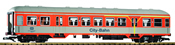 DB IV Silver Coin Coach 1./2. Cl., City-Bahn