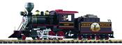 USA Steam Locomotive Mogul of the UP
