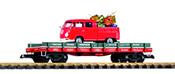 Christmas Package Transporter