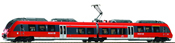 N Talent 2 BR 442 2-Unit Train Cottbus DB VI