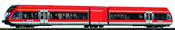 N Stadler GTW 2/6 Diesel BR 646 DB VI