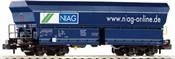 Bulk freight car Falns NIAG