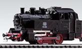 0-4-0 Steam Tank Loco