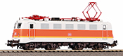German Electric Locomotive BR 141 of the DB (DCC Sound Decoder)