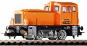 German Diesel Locomotive BR 101 of the DR