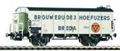 Dutch NS  Breda Box Car