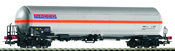 High Press. Tank Car NACCO DB VI