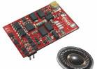 PIKO SmartDecoder 4.1 Sound BR 216 PluX22 + Loudspeaker