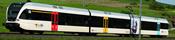 Piko 59530 Stadler GTW 2/8 Elec SBB Thurbo VI Advert.