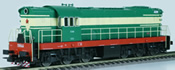 Piko 59780 Czech Diesel Locomotive class T770 Diesel of the CSD