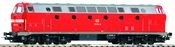 Piko 59933 BR 219 Diesel DB V Gray Chassis