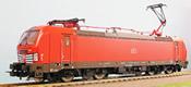 German Electric Locomotive of the DB