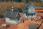 Uncle Sams Farmhouse