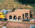 Las Cruces Train Station