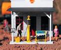 Shell Gas Pump & Accessories