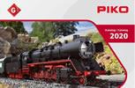PIKO G Catalog 2020