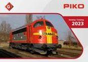 PIKO G Catalog 2013