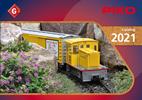 2021 G-Gauge Catalog