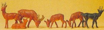 Preiser 14178 - Reindeer