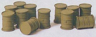 Preiser 18351 - Steel drums