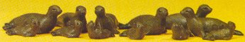 Preiser 20395 - Seals