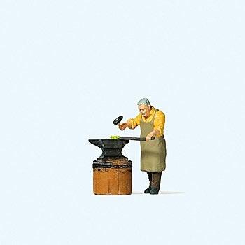Preiser 28187 - Blacksmith