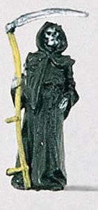 Preiser 29004 - Grim Reaper