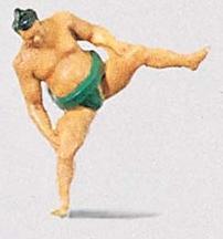 Preiser 29005 - Sumo Wrestler