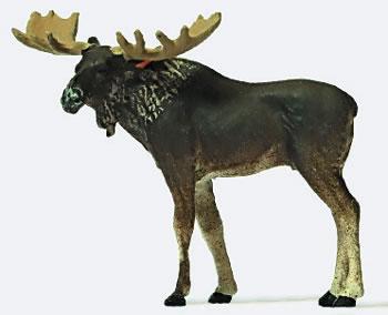 Preiser 29509 - Moose