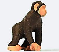 Preiser 29511 - Chimpanzee #1