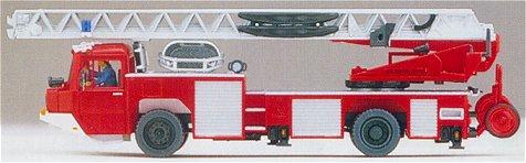 Preiser 31134 - Magaris DLK23 ladder trk