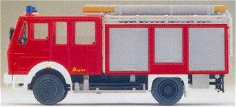 Preiser 31144 - LF-16 Fire truck kit