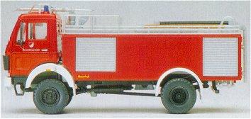 Preiser 31178 - Bachert 24/50 pumper-tank
